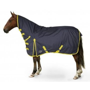 GALLOP COMBO MEDIUM WEIGHT TURNOUT 200G